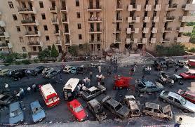 Immagine della devastazione. (Non detengo alcun diritto di Copyright)