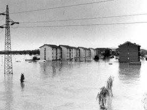 Immagine dell'alluvione